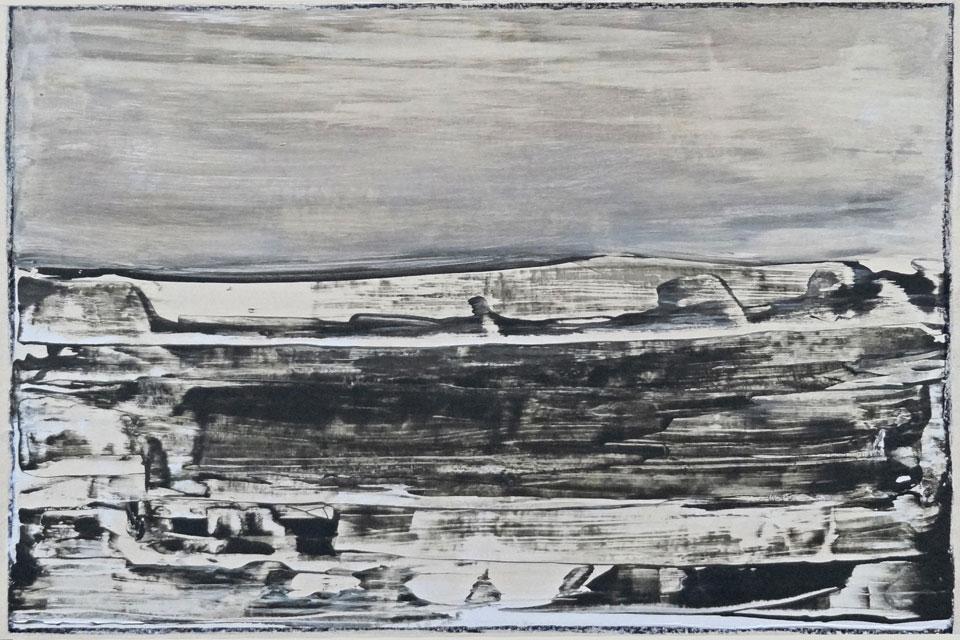 Marika Bergmann • Meer 238