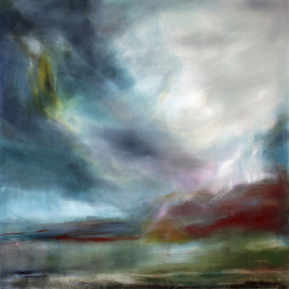 Susanne Beringer • Stürmische Zeiten