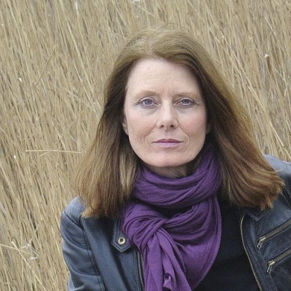 Portrait Elke Emmert