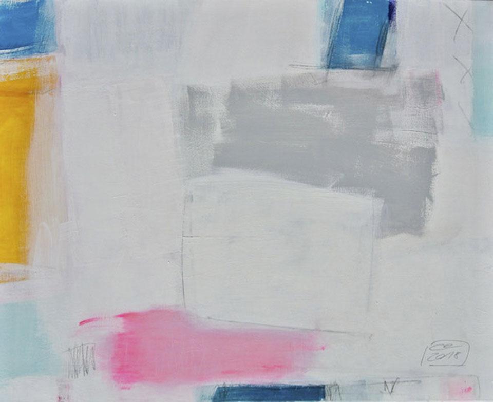 Elke Emmert • Not yet III