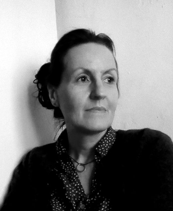 Portrait Claudia König
