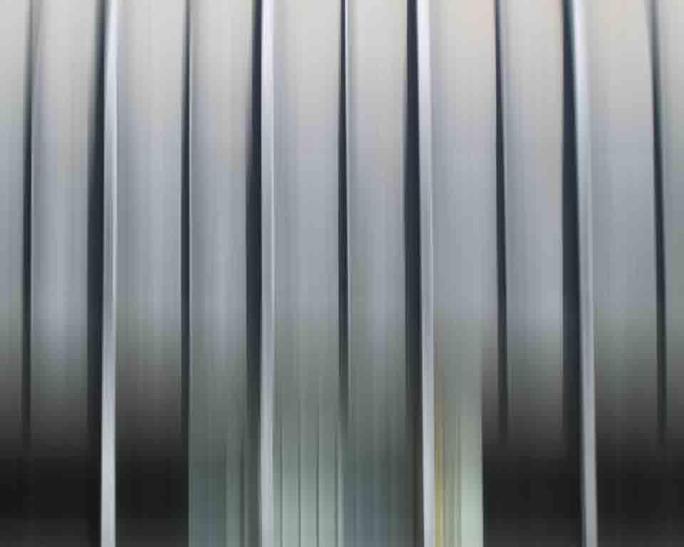 Dietmar Paetzold: Fassade 11
