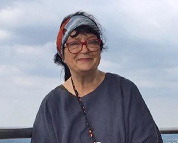 Portrait Ulrike Umbach-Breu