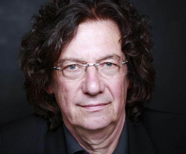 Dirk Fahle • Portrait
