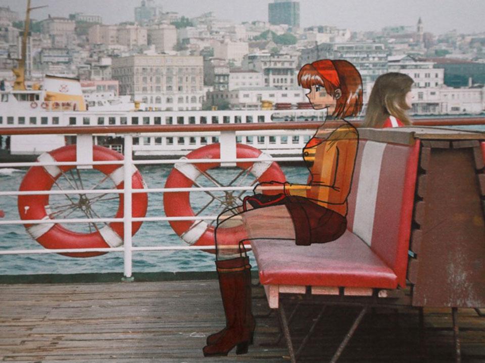 Eva-Maria Horstick • Manga 2016