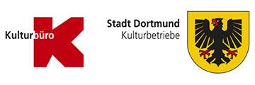 Logo Kulturbüro Dortmund