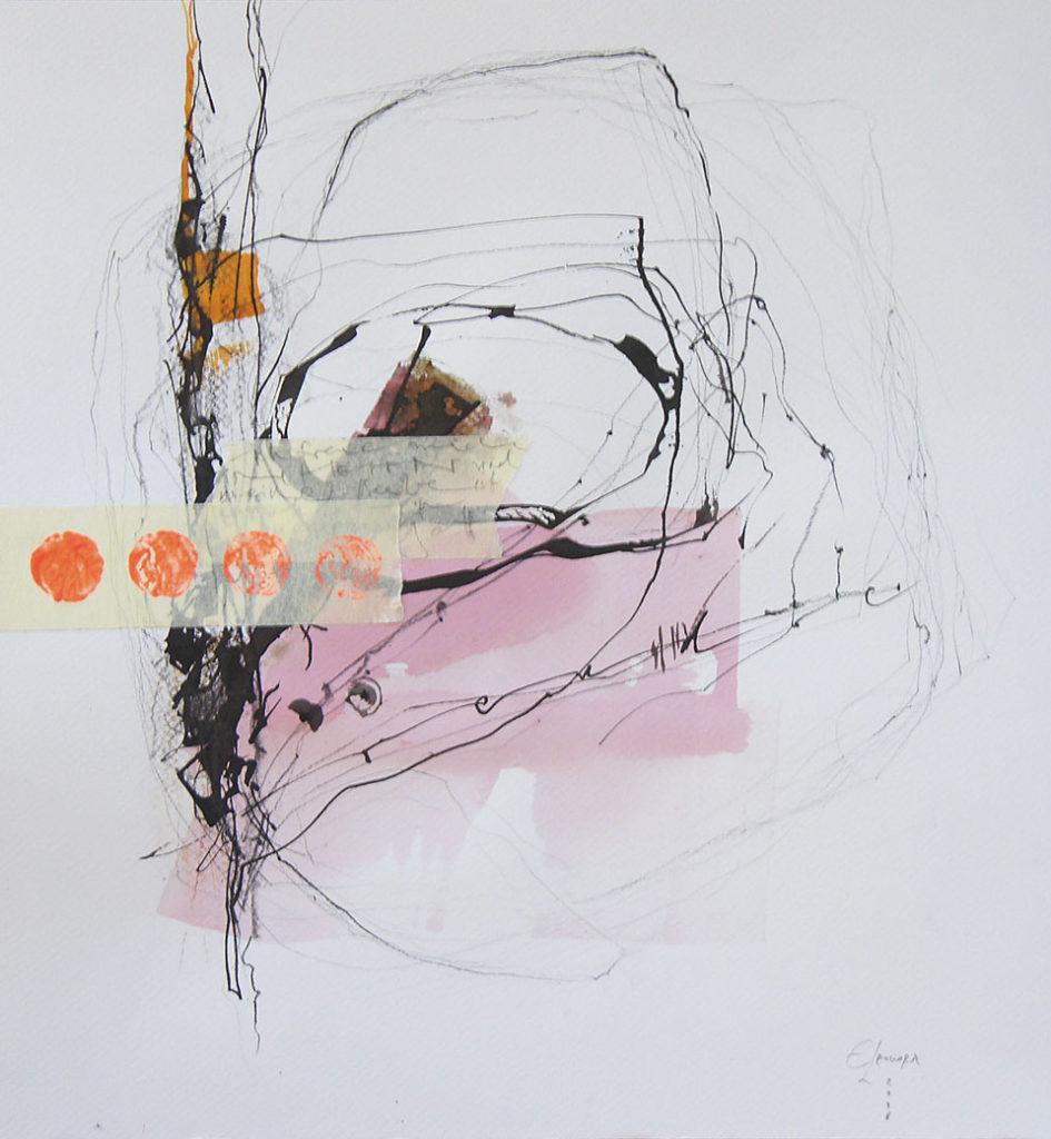 Eleonora Reimer • Freude II