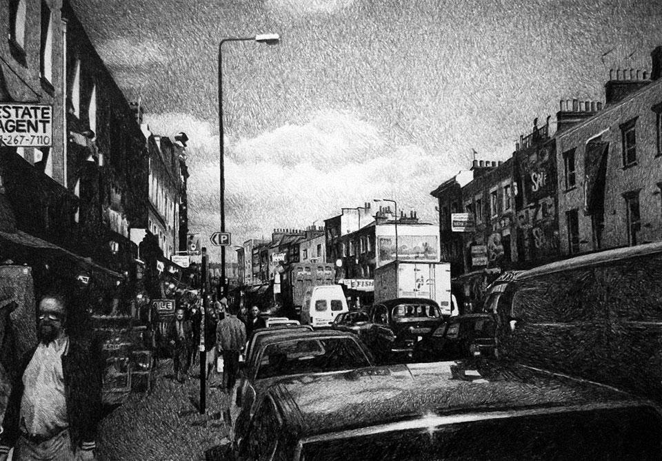 Tim Wandschneider • Camden Street