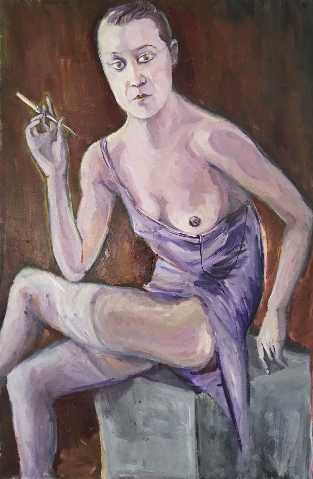 Bela Bartels • 150 x 100 cm