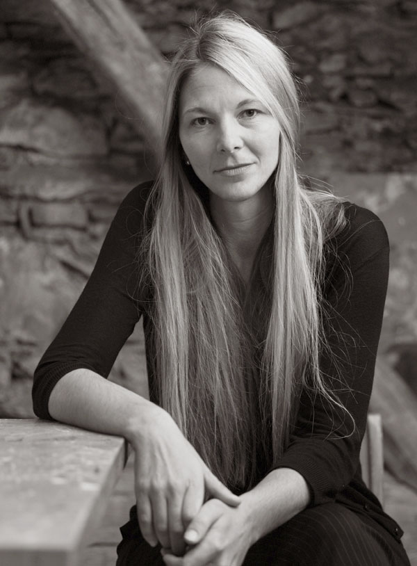 Portrait Anja Bohnhof