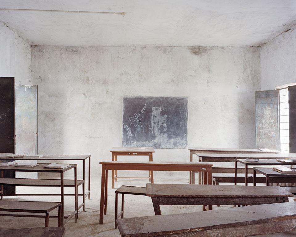 Anja Bohnhof • Tracking Gandhi