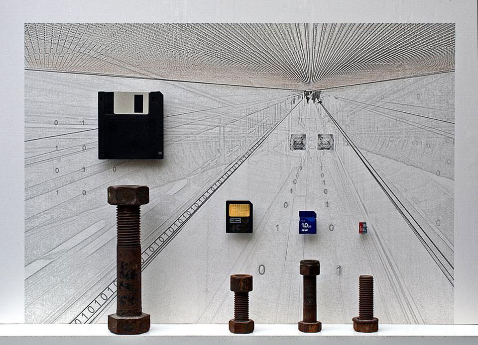 A. Diéga • Kommunikation in neuen Dimensionen