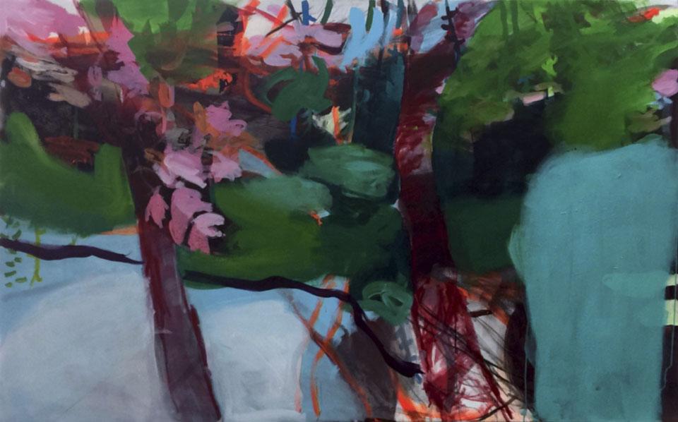 Sabine Held • Mischwald