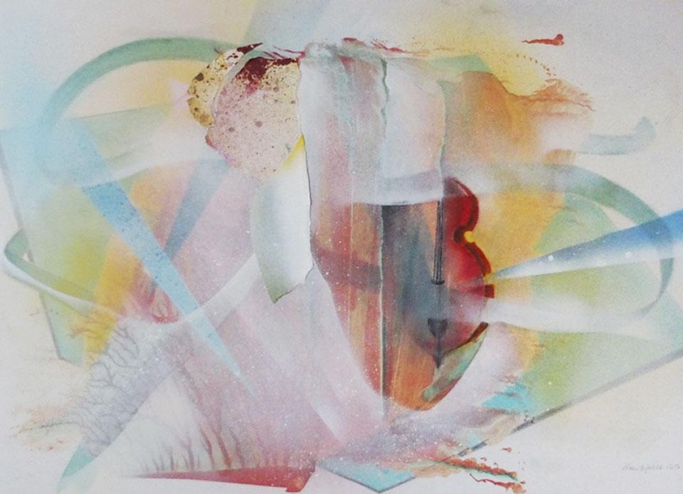Brita Kreutzfeldt • Viola da Gamba