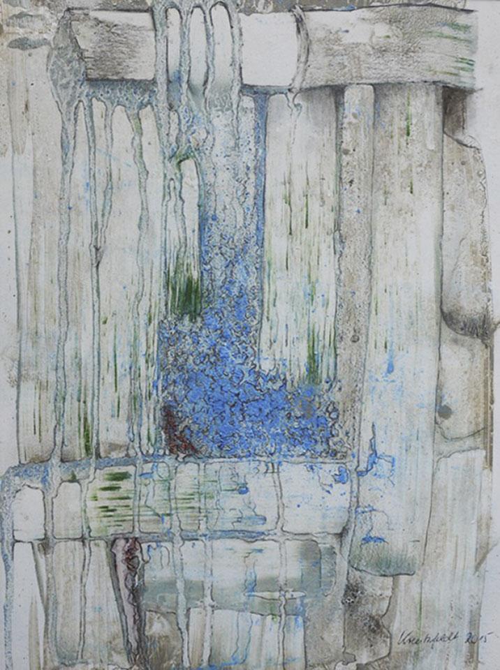Brita Kreutzfeldt • ohne Titel