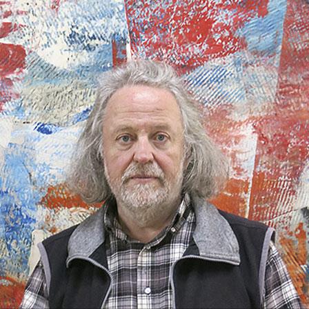 Portrait Erich Krian
