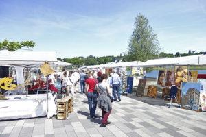 Open Arts Dortmund