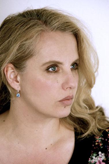 Portrait Susanne Lilienfeldt