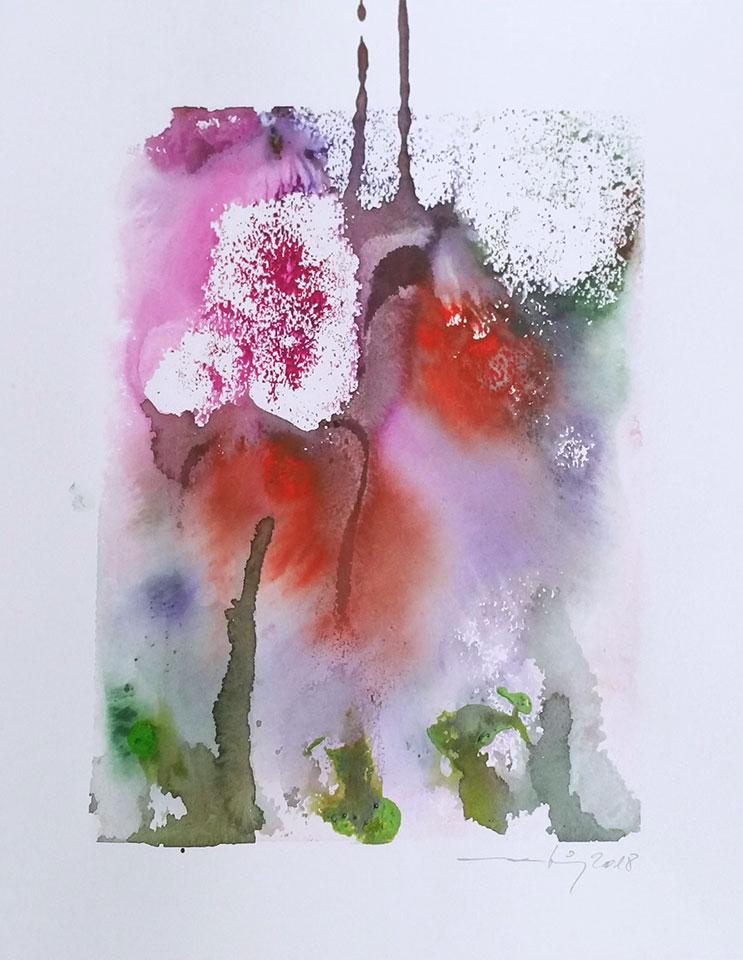 Fern Mehring • Garten Eden