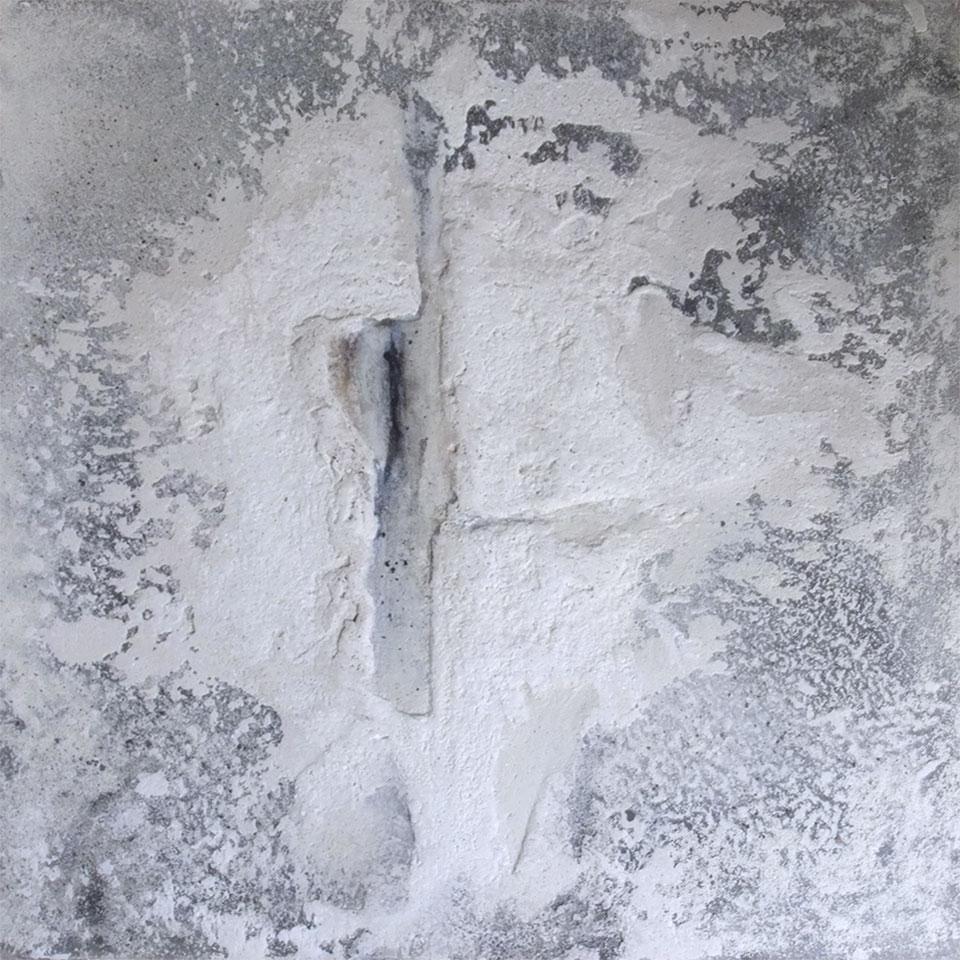 Brigitte Mühlenkamp • ohne Titel • 2012