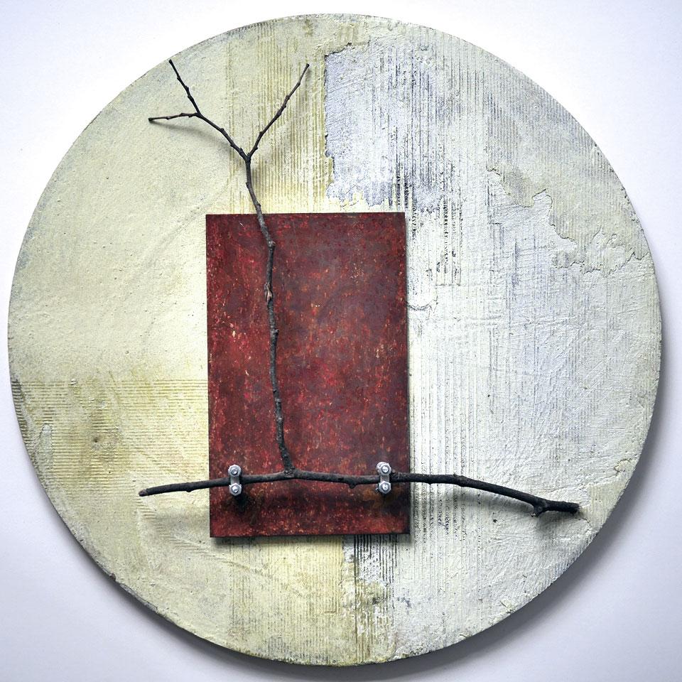 Wolfgang Niehoff • Fügung