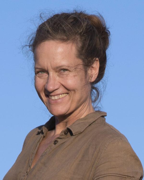 Portrait Anette Schäffer