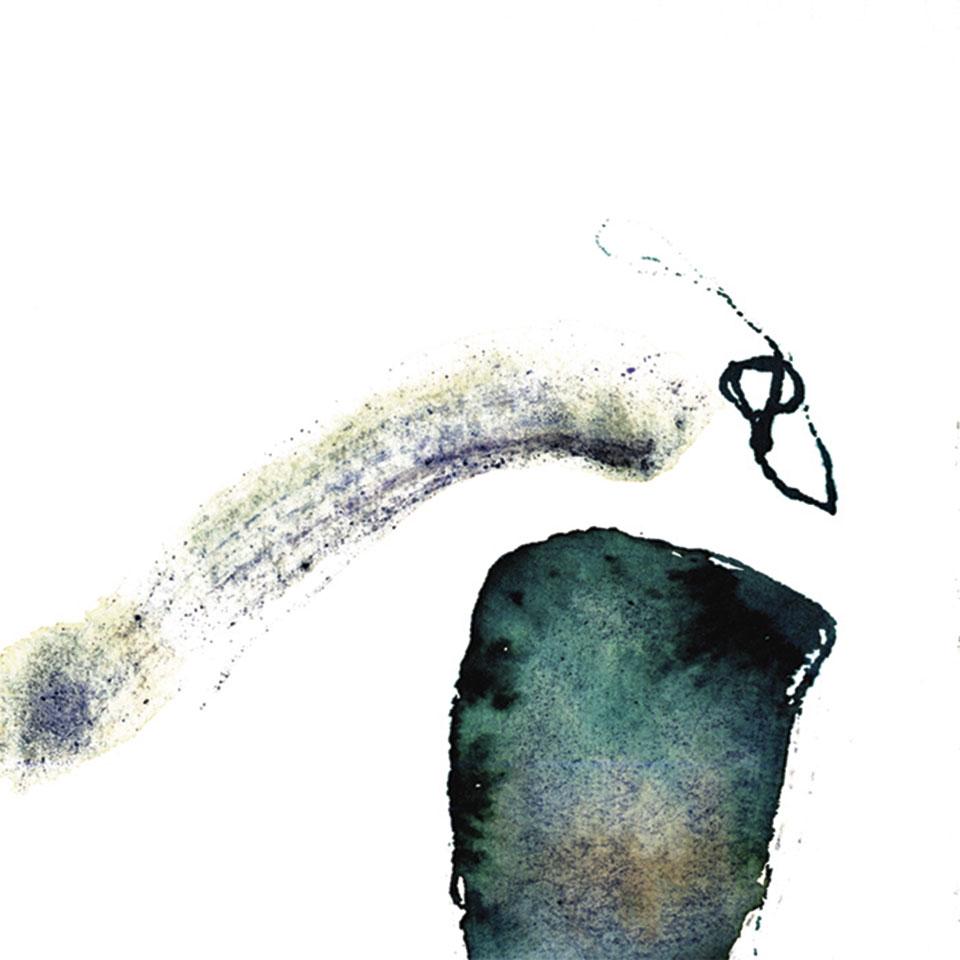 Suse Solbach • Tinte-Wachs