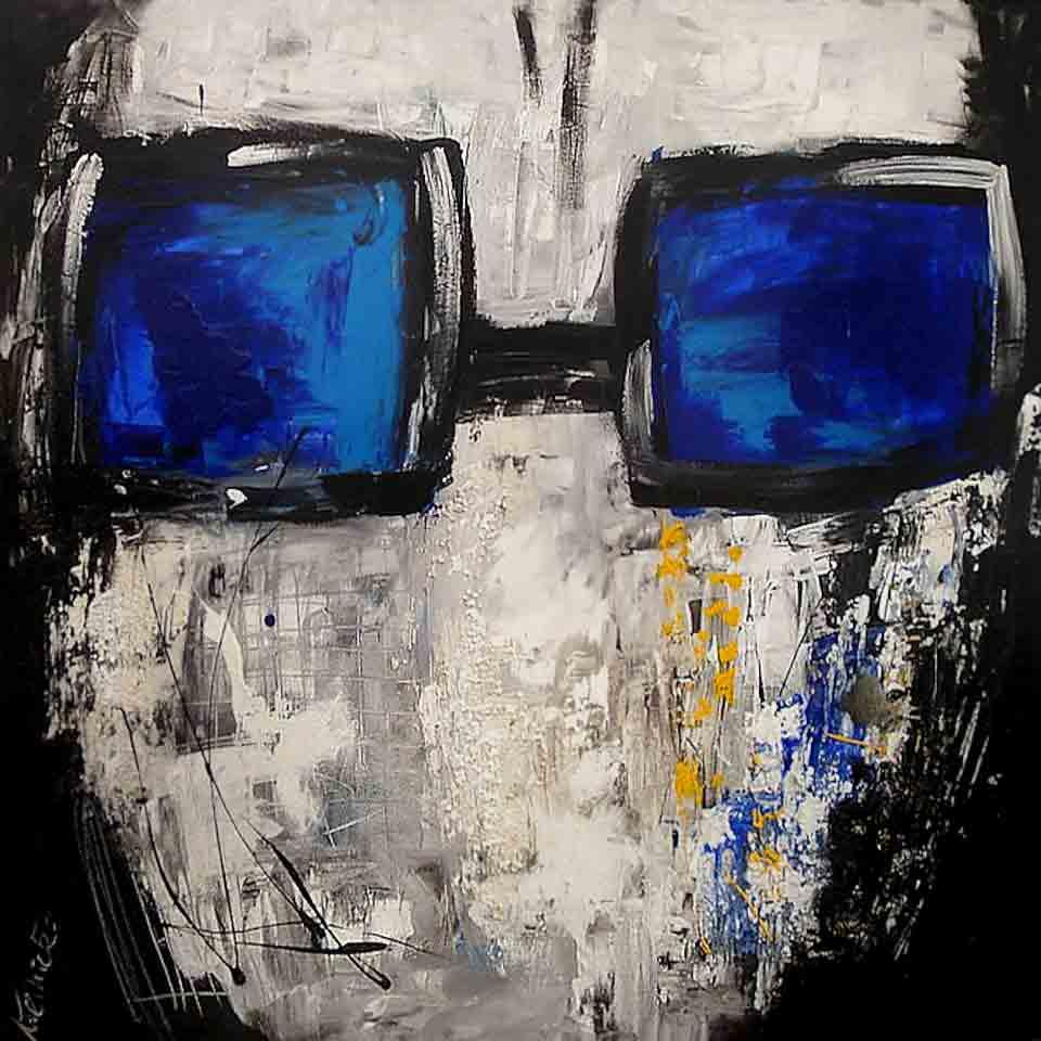 Martina Wernicke • Ich sehe sie