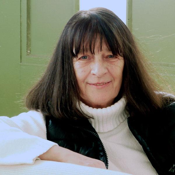 Portrait: Barbara Wozniak