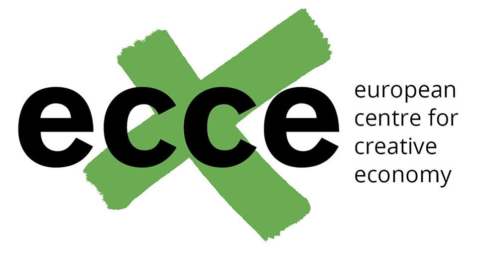 Logo ecce GmbH