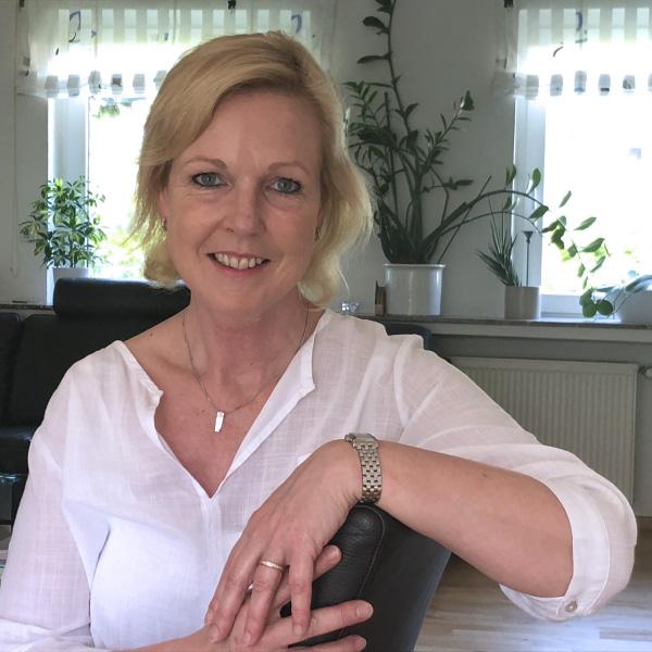 Porträt Wendy Wendrikat