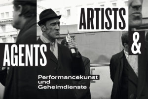 HMVK · Artists & Agents