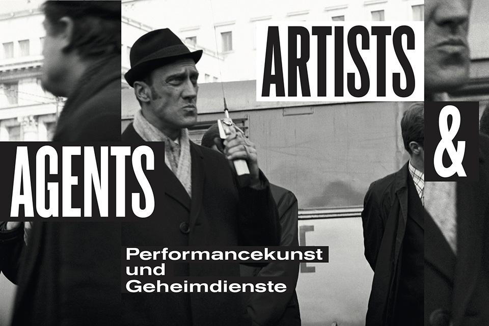 HMVK · Artists & Agents