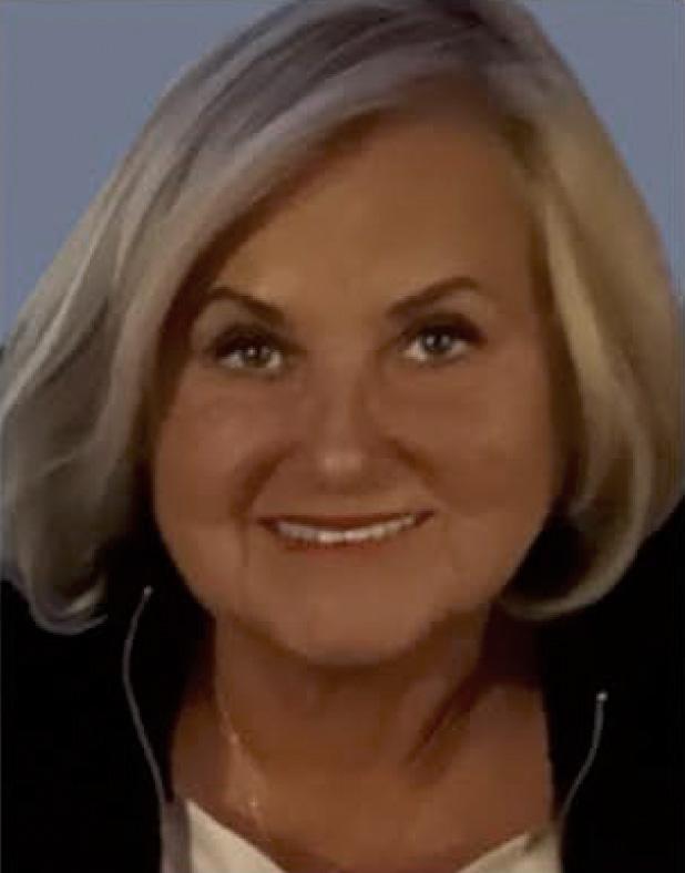 Portrait Ruth Striegler
