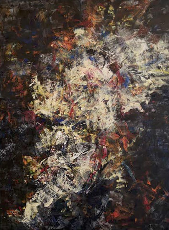 Ruth Striegler · Ohne Titel