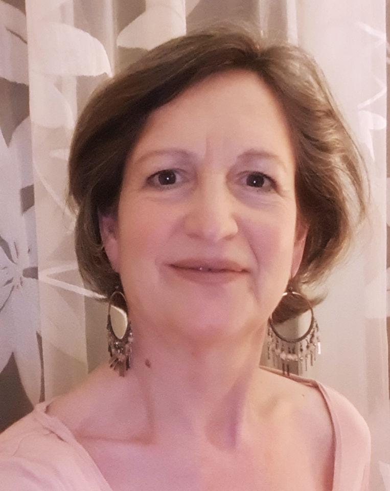 Porträtfoto Eva-Maria Zimnoch