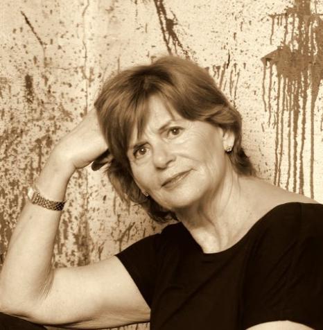 Portrait Barbara Giesbert